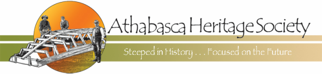 Athabasca Heritage Society